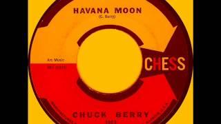 Chuck Berry - Havana Moon.