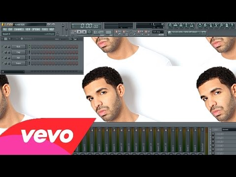 Drake - Pound Cake ft. Jay Z FL Studio Remake Tutorial + FLP