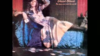 david bowie the width of a circle subtitulada