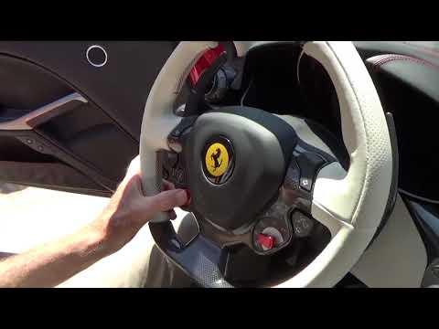 Download Ferrari F12 Tour & 3500 RPM Revs! (731 HP)