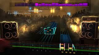 Rocksmith 2014 -  Cheques - Spinetta y los Socios del Desierto (Lead)