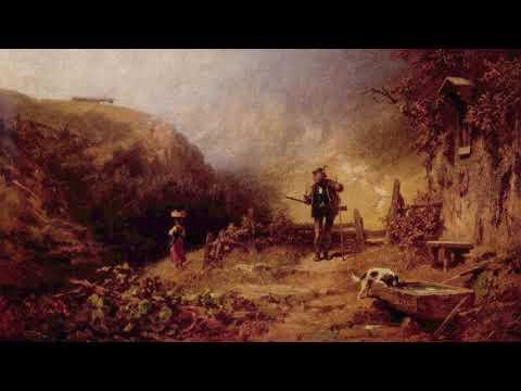 Johannes Brahms - Feinsliebchen, WoO 33: No. 12 (Sylvan-Breitman)