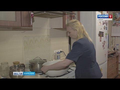 Отключение горячей воды в Москве в 2017 году