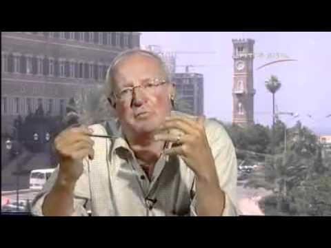 Robert Fisk on Syrian Regime and threat of Civil War