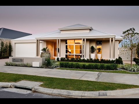 Stoneleigh - Modern Home Design Ideas - Dale Alcock Homes