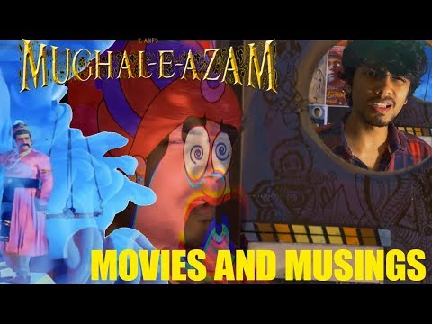 """Movies And Musings - Akbar's Dilemma 