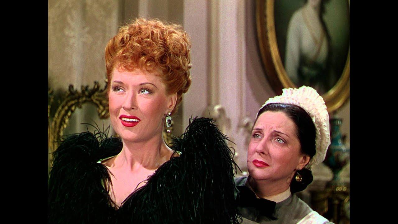 Phantom of the Opera (1943) - Trailer