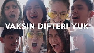 Download Video VAKSIN DIFTERI YUK ! MP3 3GP MP4
