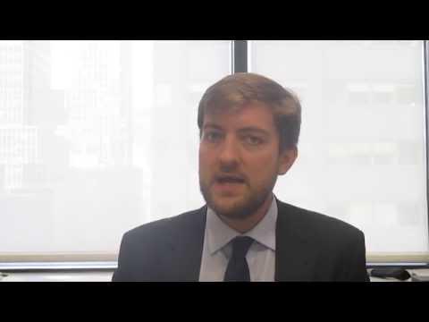 Jonas Haertle, Head PRME Secretariat, UN Global Compact - 2nd PRME Research Conference AUC