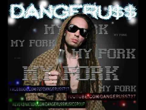 DANGERUSS-MY FORK
