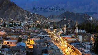 Must visit Market in Leh Ladakh Tibetan refugee market in Leh Ladakh