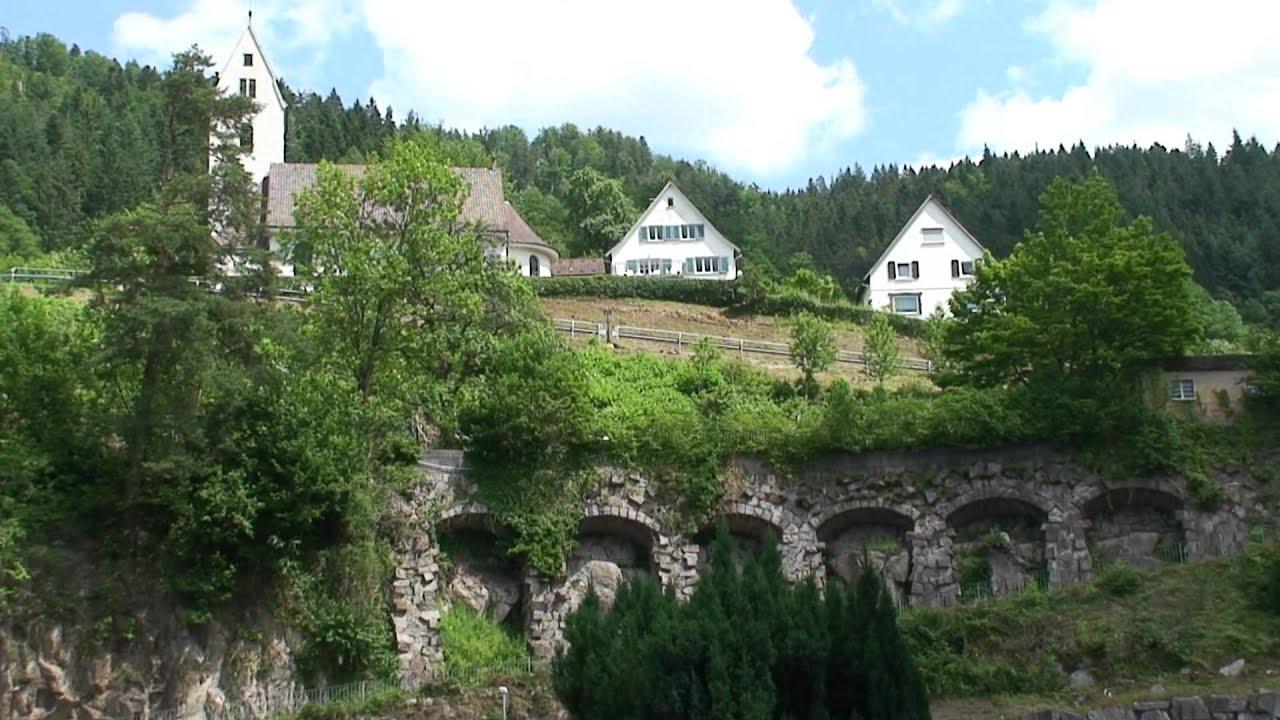 Forbach 2012 Zwarte Woud Duitsland Youtube