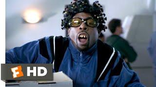 Blue Streak (1999) - Hot Pizza Scene (1/10) | Movieclips