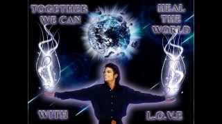 Michael Jackson Earth Song Remix