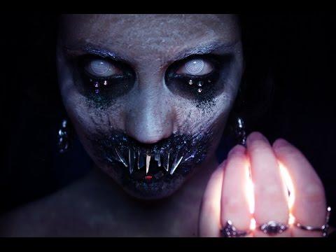 Halloween: Death Makeup