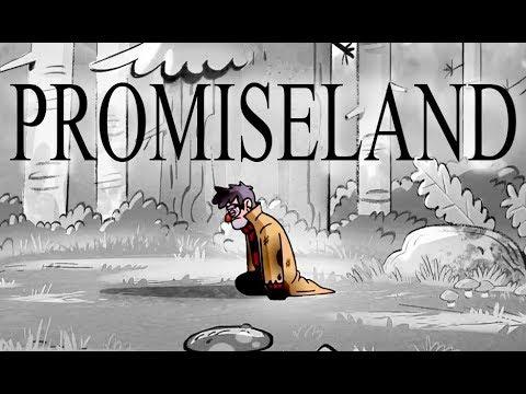 Stan Pines - Promiseland