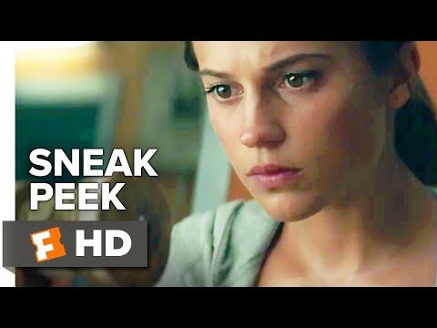 Download Youtube: Tomb Raider Sneak Peek (2018)   Movieclips Trailers