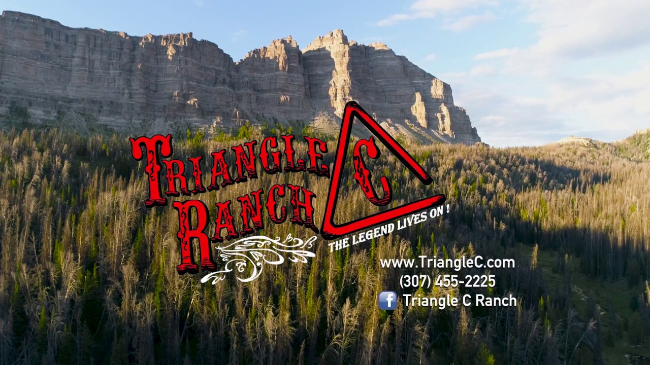 Triangle C Dude Ranch Near Jackson Hole WY