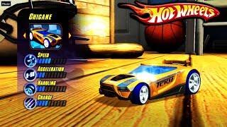 МАШИНКИ ХОТ ВИЛС Новые трэки Hot Wheels Beat That #3 Прохождение игры для детей. Веселое видео детям