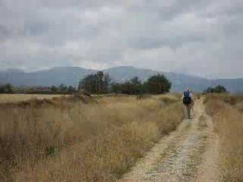 Camino Chronicle - Walking to Santiago #2