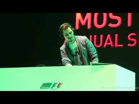 【Strawberry Alice】Heineken F1 -  More Than A Race : DJ Tobias Patrick, Rockbund, 09/04/2017.