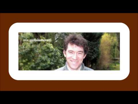 How Great Suffering Can Lead To Spiritual Transformation - Interview with Steve Taylor