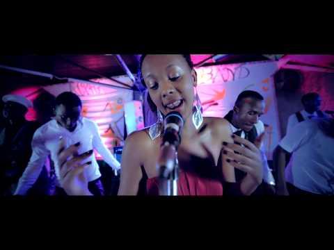 NSHATSE INSHUTI Remix by Makanyaga ft Kina Music artists