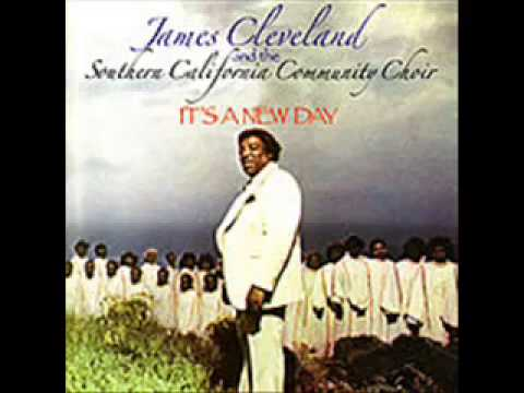 God Is 1979 Rev James Cleveland YouTube - YouTube