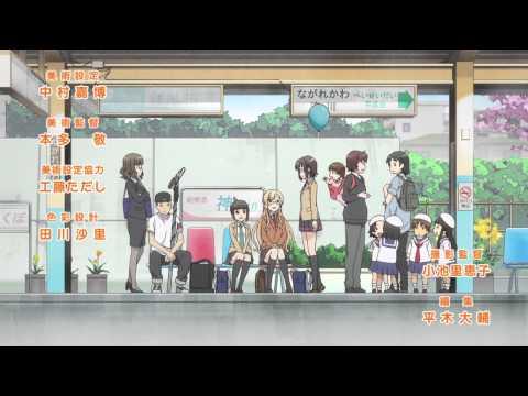 Futsuu no Joshikousei ga Locodol Yattemita OP {RAW}
