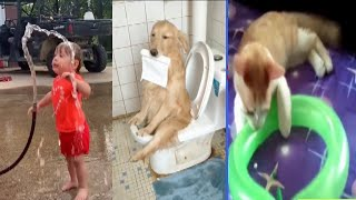 Try Not To Laugh Watching Funny Baby Fails Compilation 2020 Part- 23 Funny Vines supper fun video