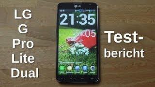 LG G Pro Lite Dual Testbericht - www.technoviel.de