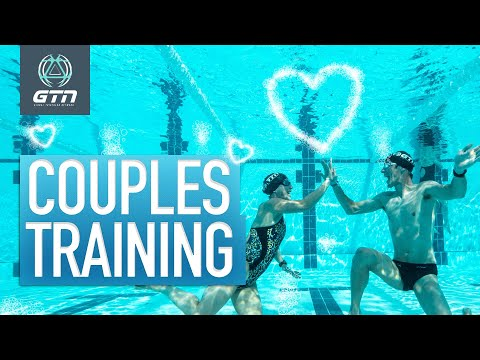 Fun Workouts For Couples | Exercises & Tips For Training In Pairs