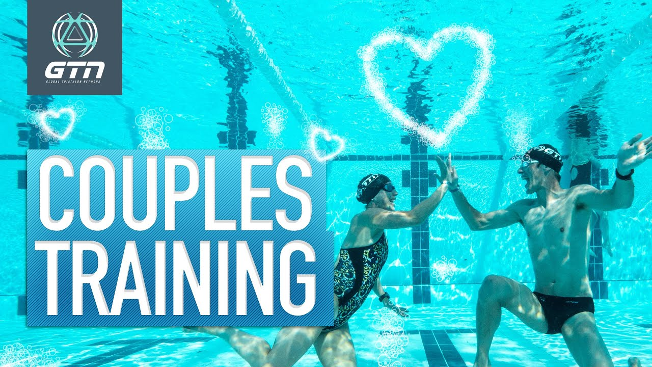 Fun Workouts For Couples | Exercises & Tips For Training ...