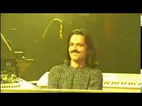 Yanni   ! The Concert 2006