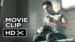 Ant-Man Official Movie Clip #1 (2015) - Paul Rudd, Evangeline Lilly Marvel Movie HD