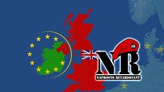 NR - Brexit Severní Irsko vyřešené!