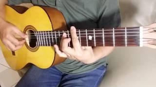 Download Lagu Padi - Kasih Tak Sampai (Tutorial Gitar & Fingerstyle Cover) | Ilham Andika mp3