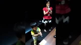 Lagu anak cangkul