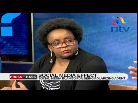 Presspass: How social media has advanced the spread of fake news