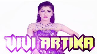 Download Vivi Artika - Sumpah I Love U ( Prasasti Asmoro )