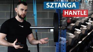 Sztanga czy Hantle - co lepsze w Twoim TRENINGU