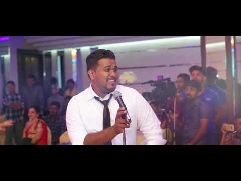 Sampath Amashi Wedding Surprise Dance Trailer