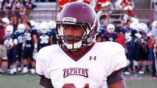 Saquon Barkley High School Highlights