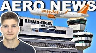 Die größten FLUGHÄFEN in DEUTSCHLAND! AeroNews