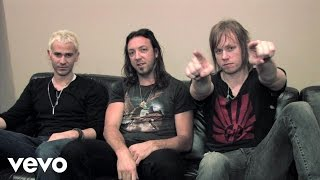 Lifehouse - VEVO24s: Lifehouse