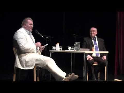 Kai Pöntinen vs Johan Bäckman - Ukrainan ja Euroopan turvallisuus