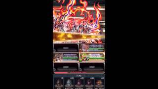 Brave Frontier: Mega Jewel Parade!