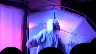 The Residents - The Bunny Boy Live In Roma (pt2)