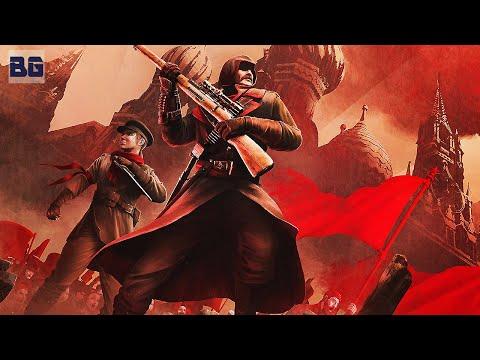 Trailer do filme Assassins Creed: Chronicles Russia - O Filme