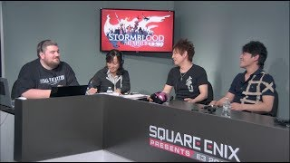 SEP E3 2018 Day 1 – FINAL FANTASY XIV: Letter from the Producer LIVE at E3 2018